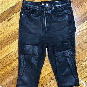 Rag and Bone Shine Jeans